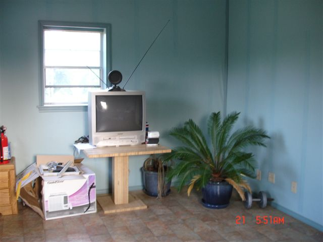 Break room/Lounge area