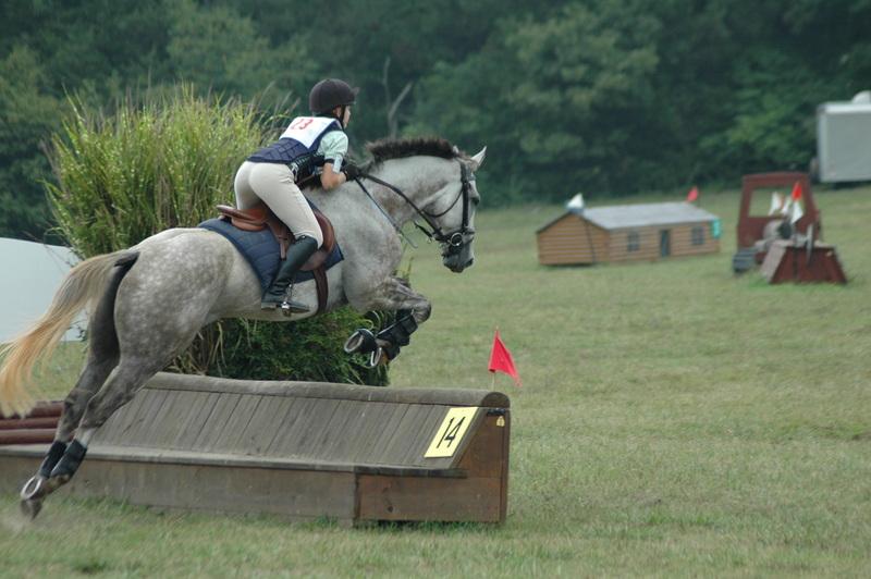 Virginia Starter HT - Aug 2008