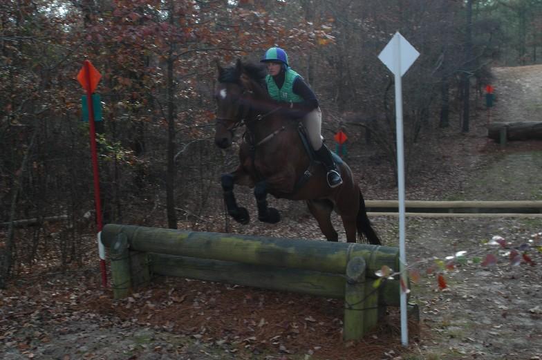 Jumping Branch HT - Dec 2007